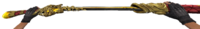 Dualsword special viewmodel