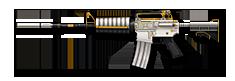 M4a1wg sr