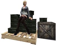 Natasha2 shopmodel