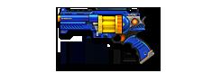 Extra Item - Dart Pistol