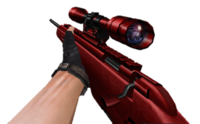 Scoutred viewmodel