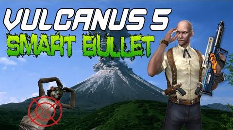 VULCANUS-5 Review (Counter-Strike Online)