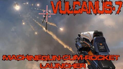 CS Online VULCANUS-7 Review