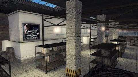 (CSO2) 3rd Supply Base