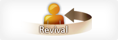 Battle revival icon