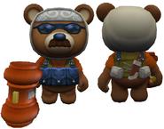 Bearbooss ingamemdl