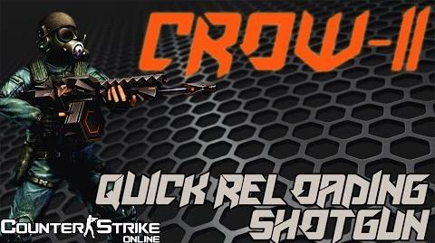 CSO CROW-11 Shotgun Review-2