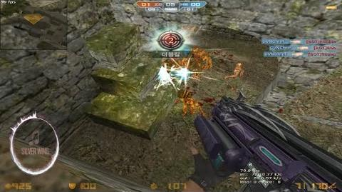 CSO How powerful is 'THANATOS-5'? ( Bot Modes)