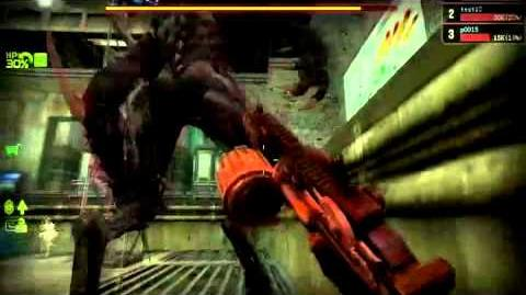 Newcomen & Jackhammer MK3A1