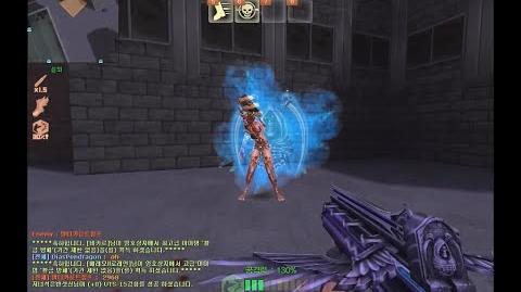 CSO New Weapon Thanatos-11 (Gameplay)