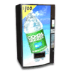 Hide vending machine