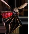 Hud mosquito