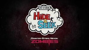 CSN Z New Hide & Seek Mode Trailer