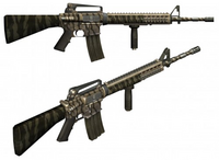 M16a4 wmdl