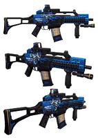 Balrog5 blue worldmdl hd