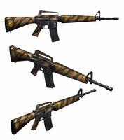 M16A1 VETERAN 4