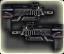 Zmrewalk weapon mp7a1 d