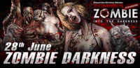 Zombie darkness