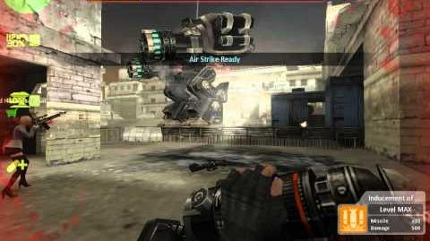 Counter Strike Online - Human Scenario (Human VS XT300) (HD)