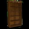 Hide furniture shelf01a