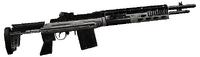 M14ebr shopmodel