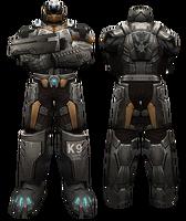 Defense voxel
