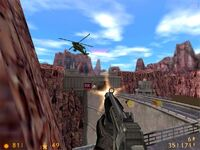 Half-life Gameplay