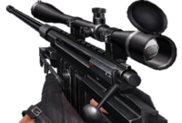 M400 viewmodel
