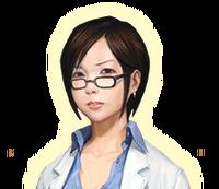 Doctora 1 msg