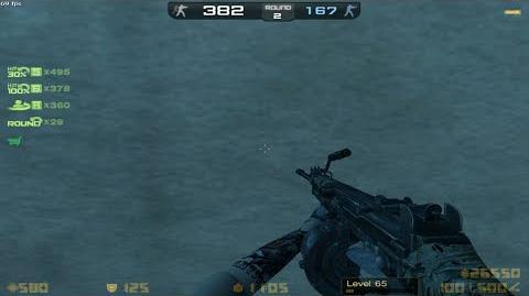 CSO Battle Ultimax-100 │ 最終的絕望 ( 普通 ) 測試