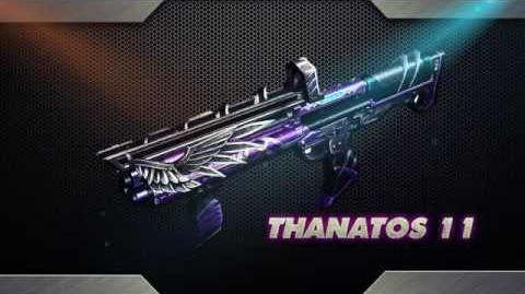 CSO Việt Nam - Đôi cánh báo tử của Thanatos 11