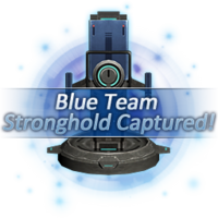 Ma blue stronghold