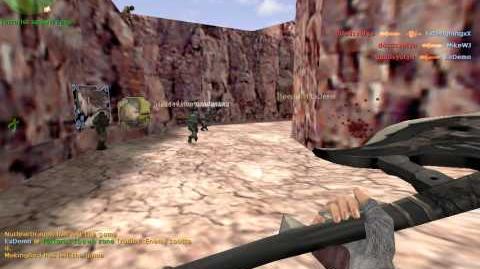 CSO Knife Warfare 刀战 pt 2 2