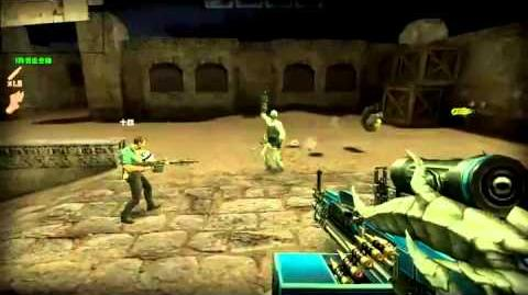 Counter-Strike Online - Zombie Annihilation - China Official Trailer