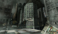 Lostcity screenshot