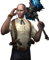 Henry stormgiant