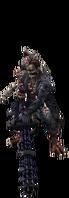 Zombiejack model m134ex