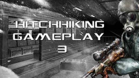 CS Online - Hitchhiking Gameplay 3
