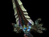 Blade Runebreaker