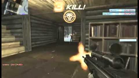 Counter-Strike Online - ARX 160 - China Trailer