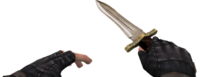 Huntingdagger viewmodel