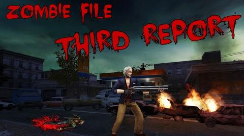 CS Online - Zombie File THIRD Report