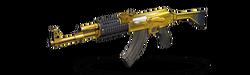Ak47 gold b