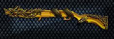 [CSO] M3 Black Dragon [ПРОДАЖА]