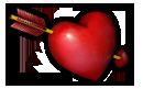 Heartbomb gfx