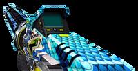 Laserminigunpaint viewmodel