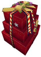 Supplybox christmas