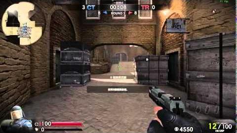 CS Online 2(沙漠遺跡2)