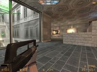 Battle Famas