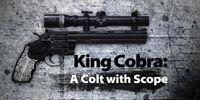 Kingcobra poster sgp